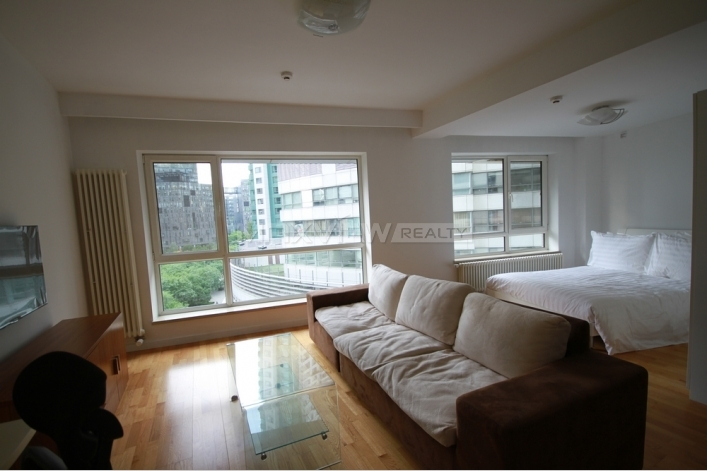 Central Park 1bedroom 64sqm ¥16,000 YPK00002