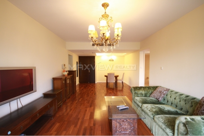 Central Park 2bedroom 131sqm ¥22,000 YPK00005