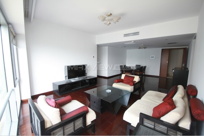 Fortune Plaza 3bedroom 166sqm ¥25,000 YPK00007