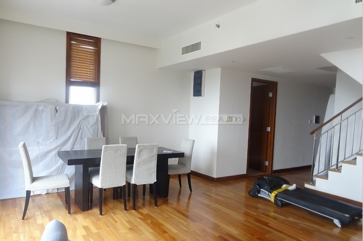 Park Avenue 3bedroom 178sqm ¥29,000 BJ0000734