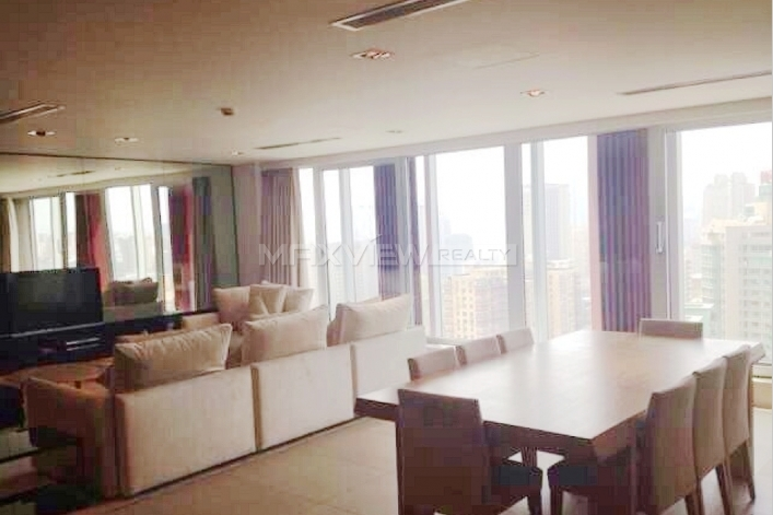 Beijing SOHO Residence 3bedroom 238sqm ¥45,000 BJ0000736