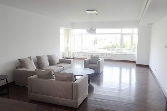 Park Apartments 4bedroom 265sqm ¥39,000 BJ0000732