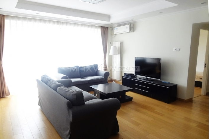 Parkview Tower | 景园大厦  2bedroom 164sqm ¥18,000 BJ0000728
