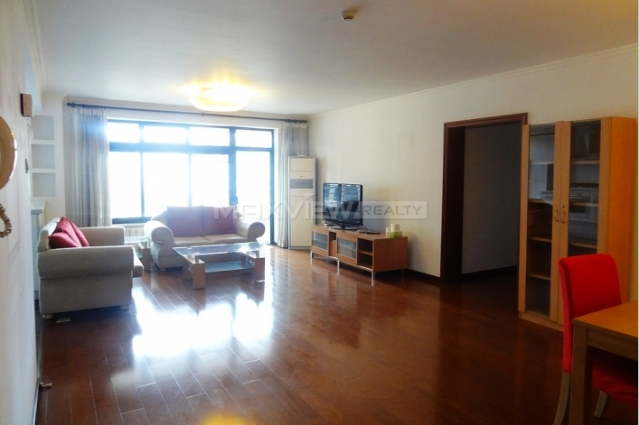 Parkview Tower | 景园大厦  3bedroom 194sqm ¥23,000 BJ0000729