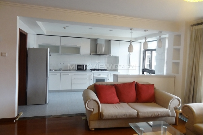 Parkview Tower 3bedroom 194sqm ¥23,000 BJ0000729