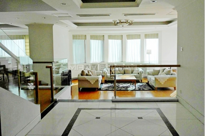 Chateau Regalia 5bedroom 600sqm ¥45,000 BJ0000747