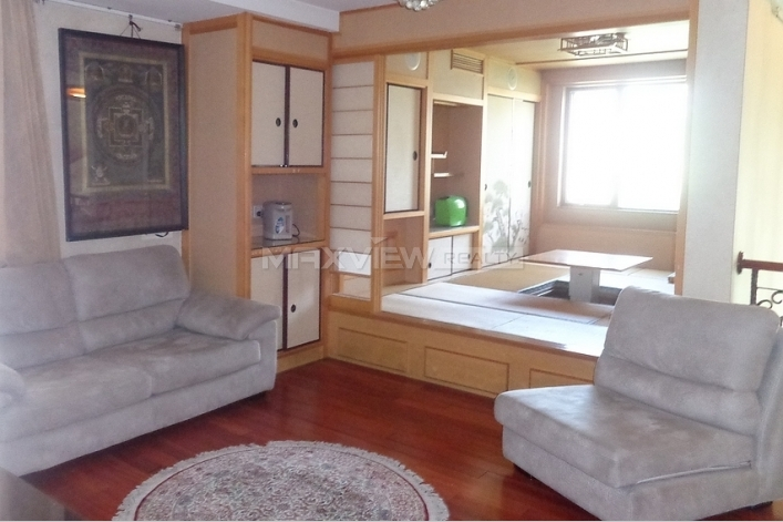 Lane Bridge Villa 4bedroom 346sqm ¥45,000 ZB001534