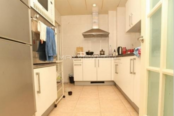 Palm Springs | 棕榈泉  3bedroom 182sqm ¥27,000 BJ0000754