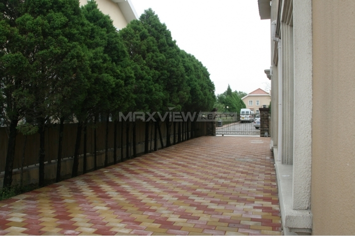 Gahood Commercial Resident Villa