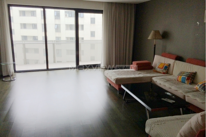 Victoria Gardens 2bedroom 140sqm ¥20,000 BJ0000764