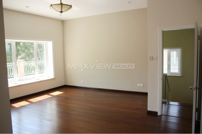 Beijing Riviera | 香江花园 6bedroom 611sqm ¥57,500 SH500075