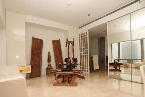 Park Hyatt Centre | 银泰中心2bedroom245sqm¥56,000BJ0000777