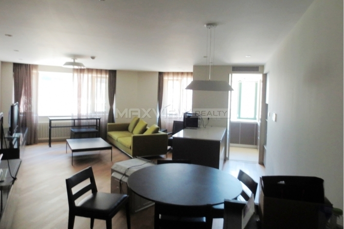 East Gate Plaza 3bedroom 172sqm ¥38,000 BJ0000756