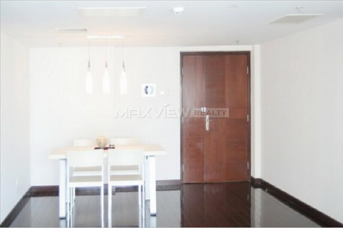 Fortune Plaza | 财富中心  2bedroom 165sqm ¥25,500 BJ0000789
