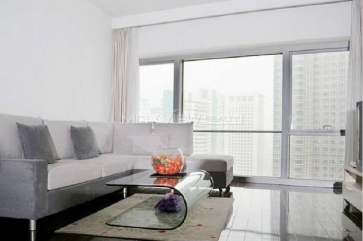 Fortune Plaza 2bedroom 165sqm ¥25,500 BJ0000789