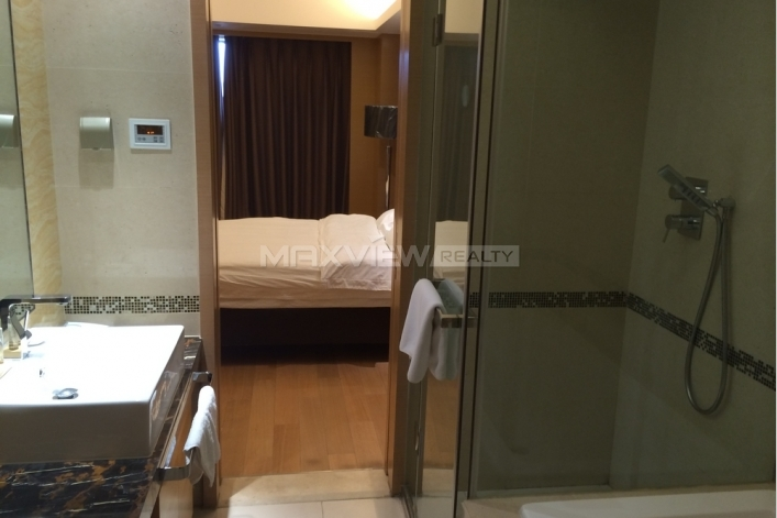 Shimao Gongsan | 世茂工三 1bedroom 108sqm ¥16,000 BJ0000779
