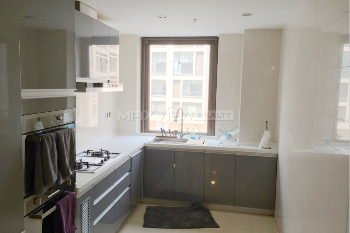 East Avenue | 逸盛阁 2bedroom 120sqm ¥15,000 ZB001560