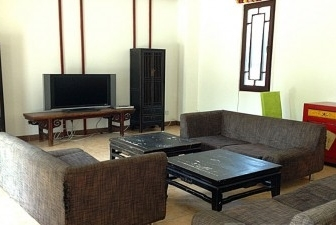 Cathay View 5bedroom 480sqm ¥72,000 BJ0000795