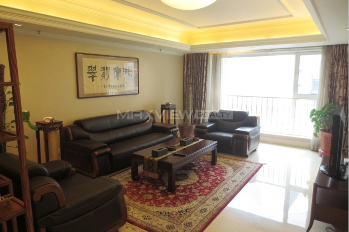 US United Apartment | US联邦公寓 2bedroom 200sqm ¥20,000 ZB001566