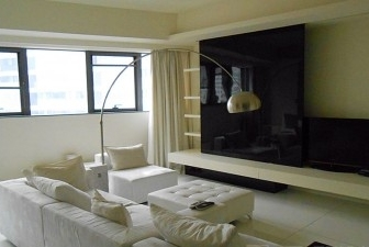 Sanlitun SOHO 3bedroom 237sqm ¥41,000 BJ0000803