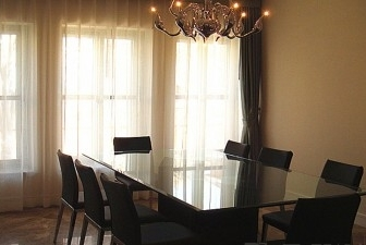 Beijing Riviera 4bedroom 320sqm ¥55,000 BJ0000807