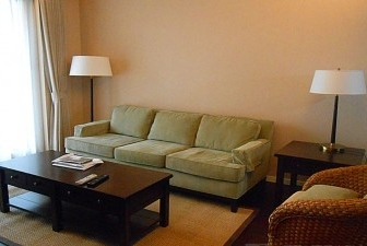 Upper East Side 2bedroom 122sqm ¥14,000 BJ0000810