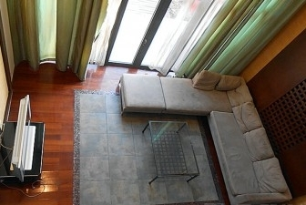 Beijing Yosemite 4bedroom 350sqm ¥55,000 BJ0000813