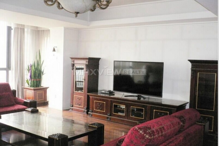 Forte International Apartment 4bedroom 228sqm ¥29,000 BJ0000843