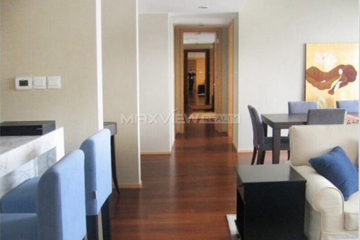 Fortune Heights | 财富中心御金台  3bedroom 234sqm ¥45,000 BJ0000854