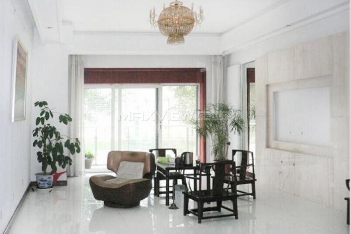Beijing Golf Palace 4bedroom 310sqm ¥55,000 BJ0000842