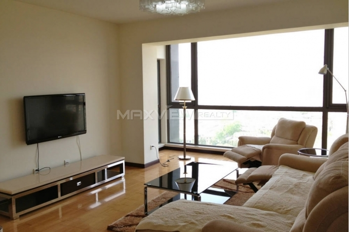 Forte International Apartment 4bedroom 228sqm ¥30,000  BJ0000817