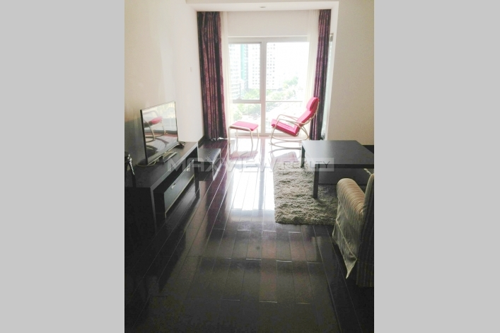 Fortune Plaza 2bedroom 124sqm ¥20,000 GHL00024
