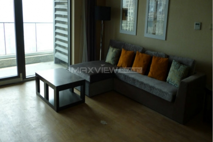 Shimao Gongsan | 世茂工三 1bedroom 112sqm ¥15,000 BJ0000823