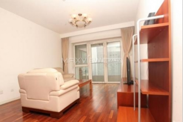 Central Park 2bedroom 137sqm ¥21,000 BJ0000862