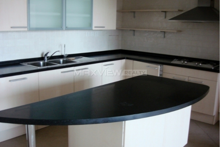 Guangcai International Apartment | 光彩国际公寓 3bedroom 217sqm ¥28,000 BJ0000867