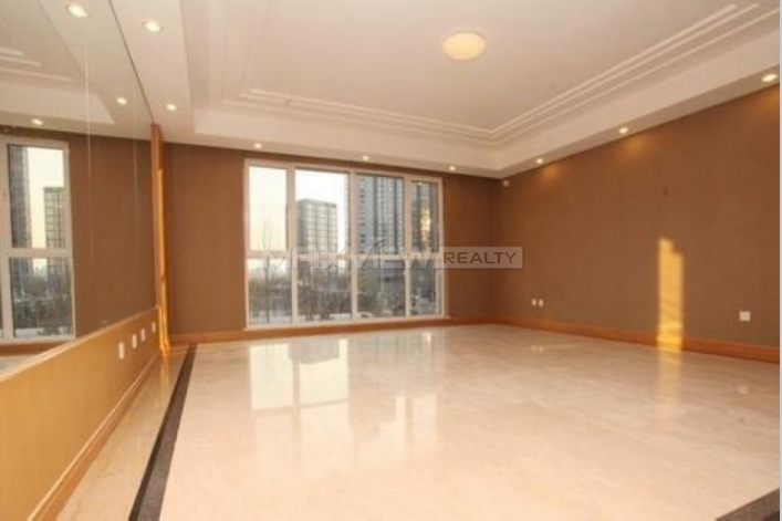 Oceanwide International 4bedroom 255sqm ¥30,000 BJ0000856