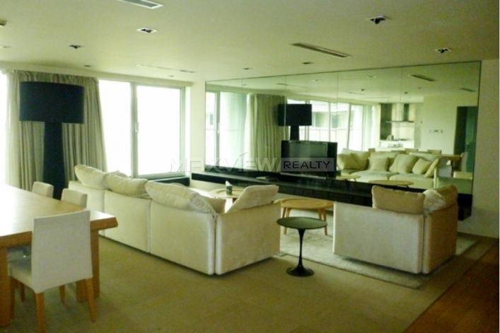 Beijing SOHO Residence 3bedroom 267sqm ¥40,000 BJ0000877