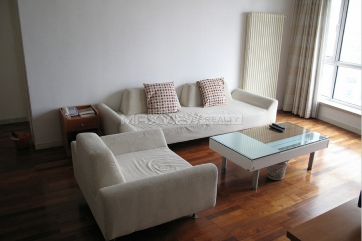 Central Park 1bedroom 90sqm ¥16,000 BJ0000876