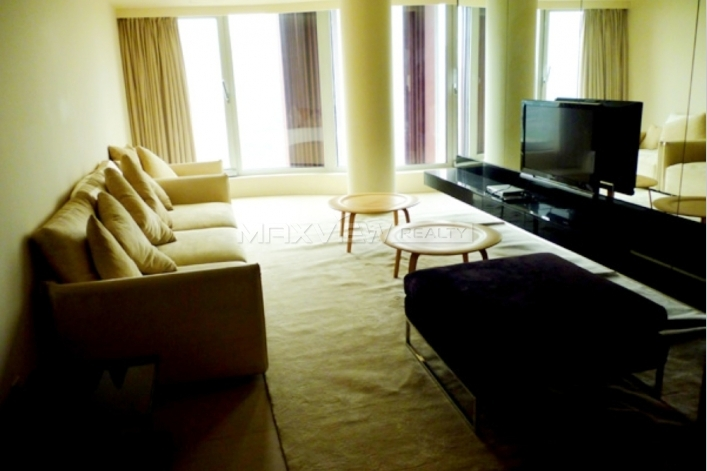 Beijing SOHO Residence | SOHO北京公馆  1bedroom 142sqm ¥20,000 BJ0000878