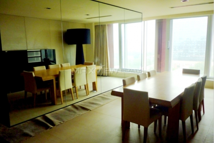 Beijing SOHO Residence 1bedroom 142sqm ¥20,000 BJ0000878