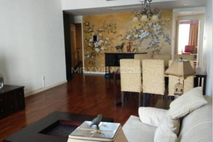 Central Park 3bedroom 183sqm ¥39,500 ZB000315