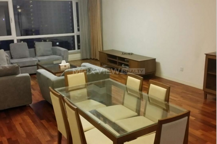 Central Park 3bedroom 186sqm ¥33,000 GM200321