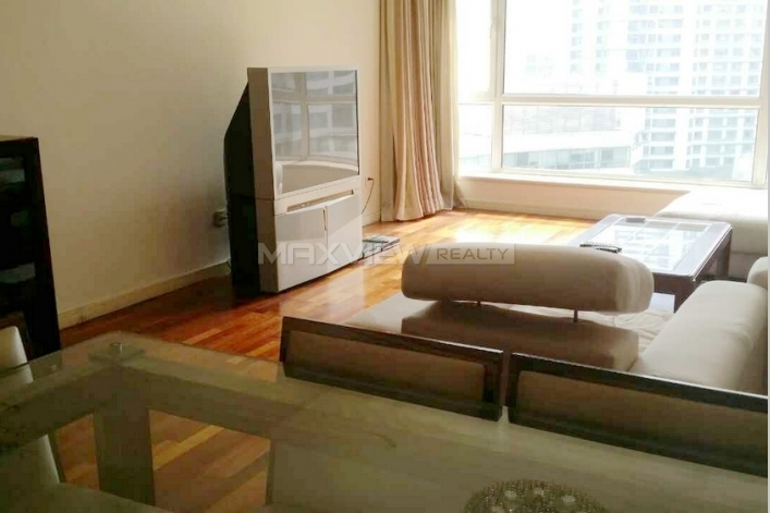 Central Park 3bedroom 189sqm ¥30,000 BJ0000887
