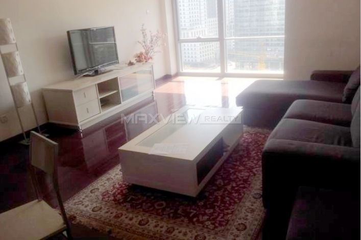 Fortune Plaza 2bedroom 125sqm ¥20,000 GHL00155