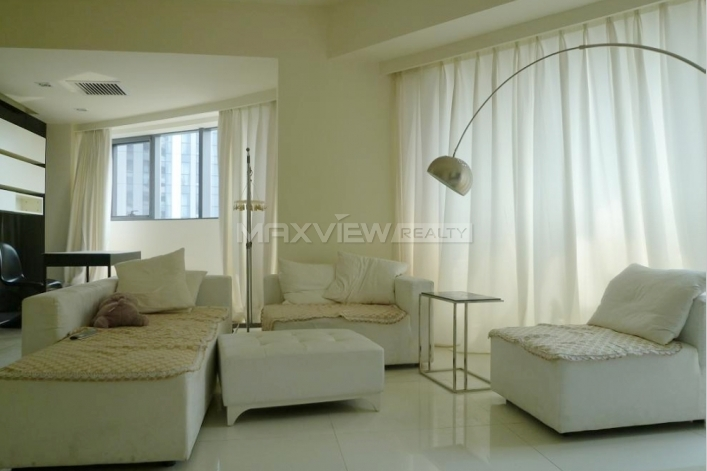 Sanlitun SOHO 3bedroom 197sqm ¥36,000 SLT00207