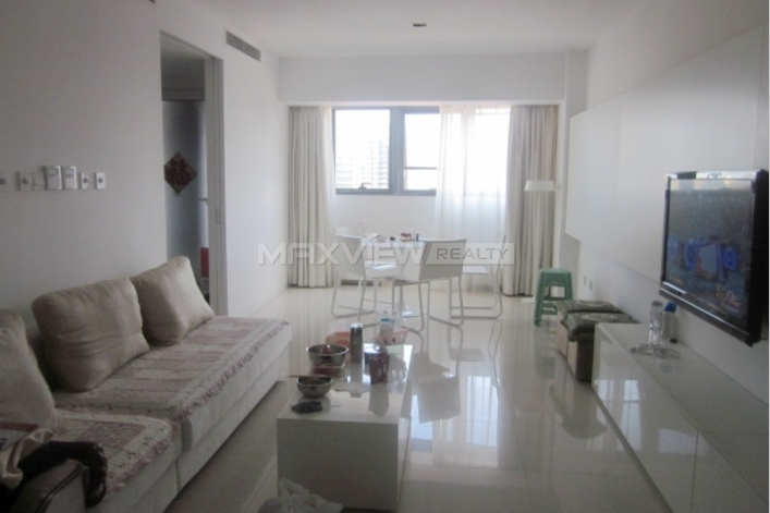 Sanlitun SOHO 2bedroom 150sqm ¥24000 SLT00059