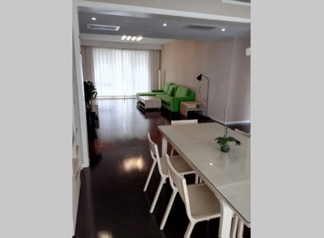 Upper East Side 2bedroom 160sqm ¥15,000 BJ0000895
