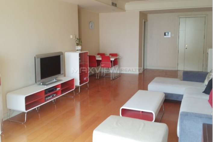 Palm Springs 2bedroom 140sqm ¥22,000 BJ0000897
