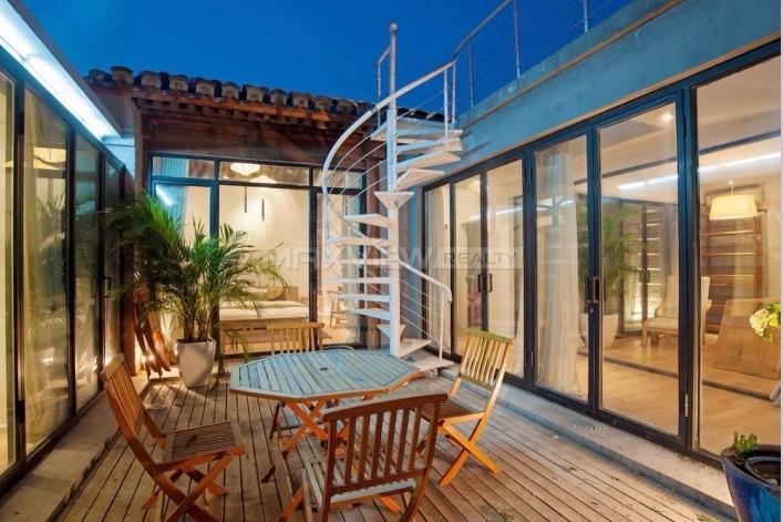 SanbulaoCourtyard | 三不老胡同3bedroom220sqm¥42,000ZB001582