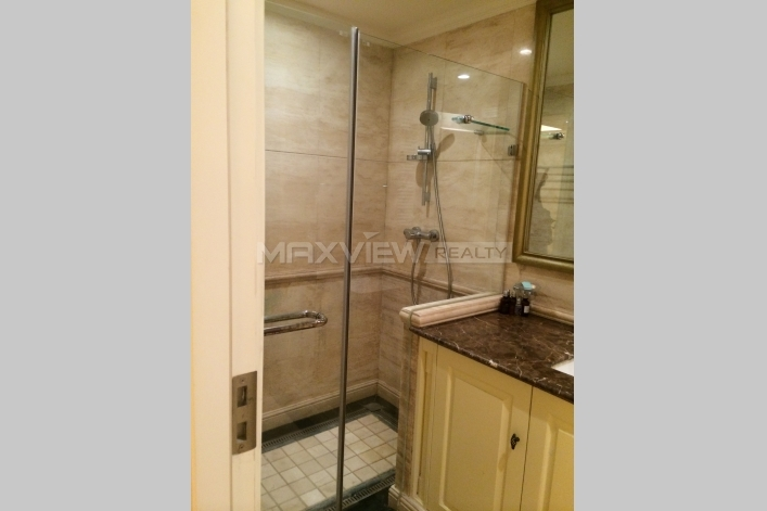 US United Apartment | US联邦公寓 2bedroom 167sqm ¥20,000 ZB0000663